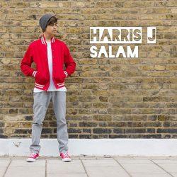 Salam Album – Harris J.