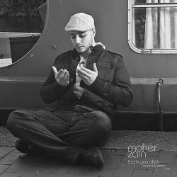 Thank You Allah Album (Vocals Only – No Music Version) – Maher Zain